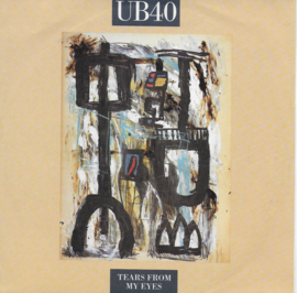 UB 40 - Tears from my eyes