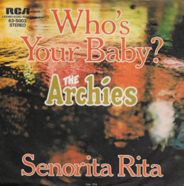 Archies - Who's your baby?
