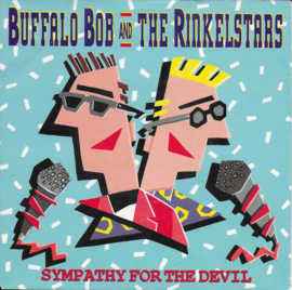 Buffalo Bob and The Rinkelstars - Sympathy for the devil