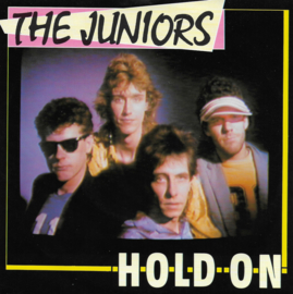 Juniors - Hold on