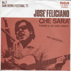 Jose Feliciano - Che sara'