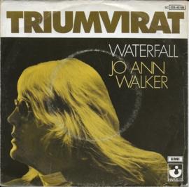 Triumvirat - Waterfall