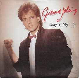 Gerard Joling - Stay in my life