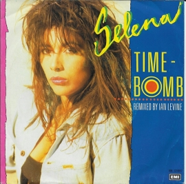 Selena - Timebomb