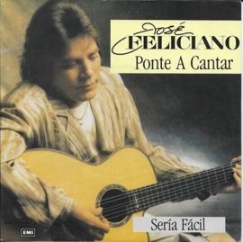 Jose Feliciano - Ponte a cantar