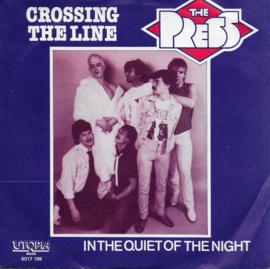 Press - Crossing the line