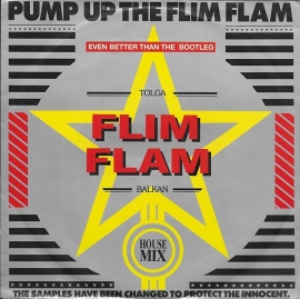 Flim Flam - The best of joint mix (alternative version 2)