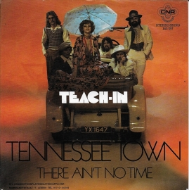 Teach In - Tennessee town