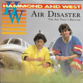 Hammond and West  - Air disaster