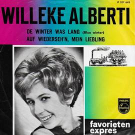 Willeke Alberti - De winter was lang
