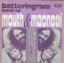 Mouth & MacNeal - Batteringram
