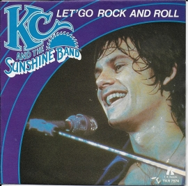 KC & The Sunshine Band - Let's go rock and roll