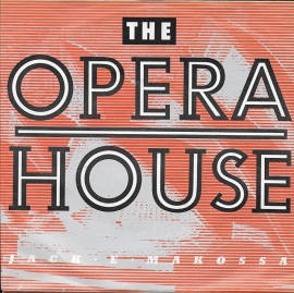 Jack E Makossa - The Opera House