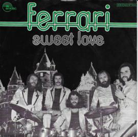 Ferrari - Sweet love (German edition)