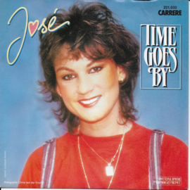 Jose - Time goes by