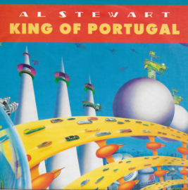 Al Stewart - King of Portugal