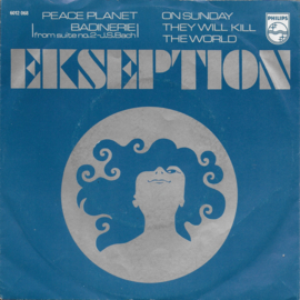 Ekseption - Peace planet