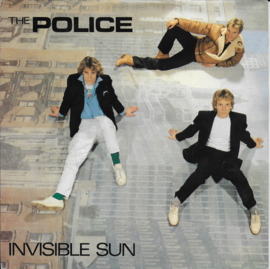 Police - Invisible sun