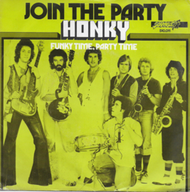 Honky - Join the party