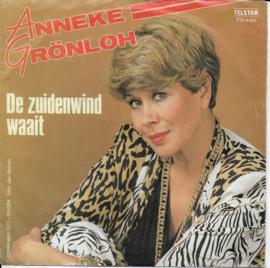 Anneke Grohnloh - De zuidenwind waait