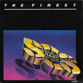 S.O.S. Band - The finest