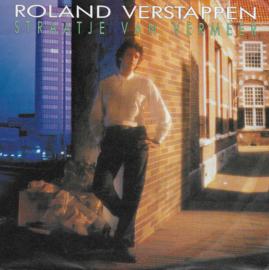 Roland Verstappen - Straatje van Vermeer