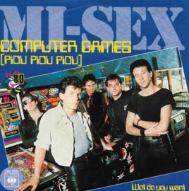 Mi-Sex - Computer games