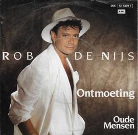 Rob de Nijs - Ontmoeting