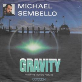 Michael Sembello - Gravity