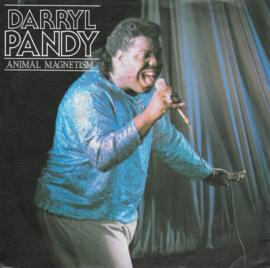 Darryl Pandy - Animal magnetism