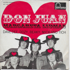 Dave Dee, Dozy, Beaky, Mick and Tich - Don Juan