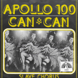 Apollo 100 - Can can