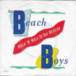 Beach Boys - Rock 'n' roll to the rescue
