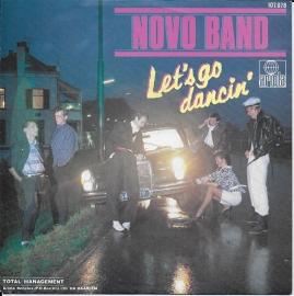 Novo Band - Let's go dancin'