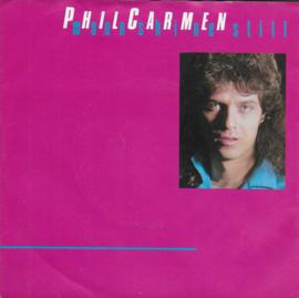 Phil Carmen - Moonshine still