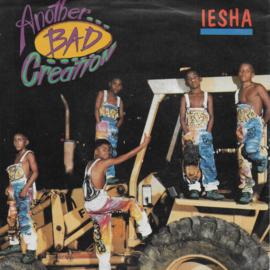 Another Bad Creation - Iesha