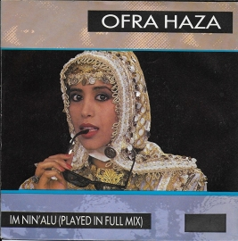 Ofra Haza - Im nin' alu (played in full mix)