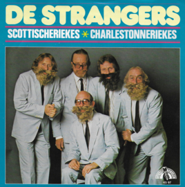 Strangers - Scottischeriekes