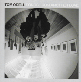 Tom Odell - Songs from another love (Gesigneerde uitgave)