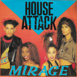 Mirage - House attack
