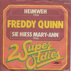 Freddy Quinn - Heimweh