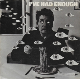 Wings - I've had enough