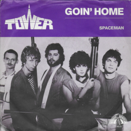 Tower - Goin' home