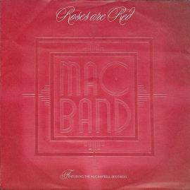 Mac Band - Roses are red