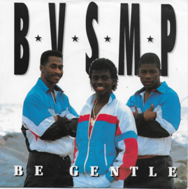 B.V.S.M.P. - Be gentle (Duitse uitgave)