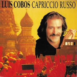 Luis Cobos - Capriccio russo
