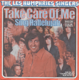 Les Humphries Singers - Take care of me