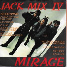 Mirage - Jack mix IV