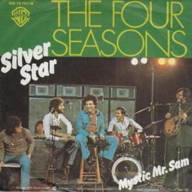 Four Seasons - Silver star (Duitse uitgave)