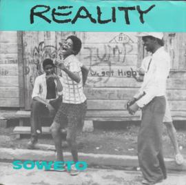 Reality - Soweto